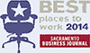 Best Places To Work 2014